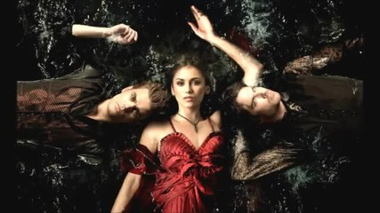 Vampire Diaries - 4x07 Promo Music - Stephanie Schneiderman - Dirty And Clean