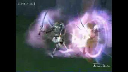 Swordsinger vs Bladedancer