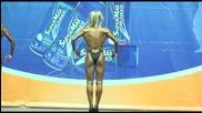 Републиканско Първенство по Културизъм и Фитнес 2009 (жени) 1