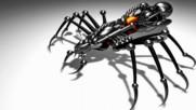 Топ 10 невероятни механични същества