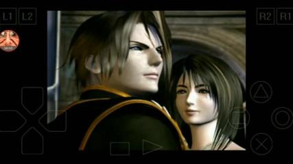 Final Fantasy 8 - 13 Битката с T - Rexual