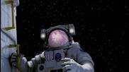 Космически телескоп Хъбъл