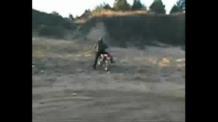 Yamaha Tdr 125 Test