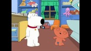 Family Guy - Stewie Gets A Tan