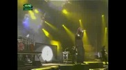 Slipknot - The Blister Exists Live In Rio