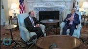 Barack Obama Meets With Saudi Minister to Discuss Landmark Iran Deal