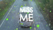 Andy Grammer - Miss Me (Lyric Video) (Оfficial video)