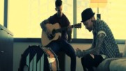 Memphis May Fire - Beneath The Skin (Acoustic) (Оfficial video)