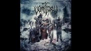 Vomitory - Shrouded in Darkness( Opus Mortis Viii-2011)