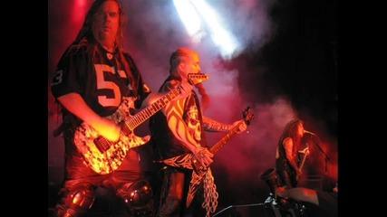 Slayer - Chemical warfare (превод)