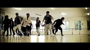 Richie Cunning's Day Off choreography by Goosh
