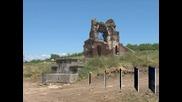 Започна реставрацията на Червената църква край Перущица