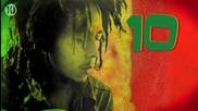 10 Мотивиращи Мисли на Боб Марли