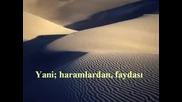 Ramazan Orucu-3