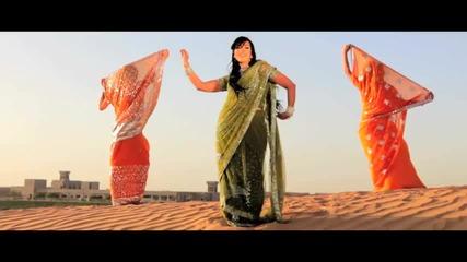 Rohff feat. Indila - Thug Mariage (официално видео)