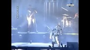 Rammstein - Mein Herz Brennt (live)