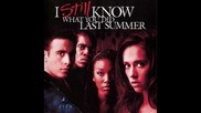 I Still Know What You Did Last Summer Ost 12 John Frizzell - Julie's Theme