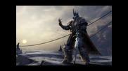 World Of Warcraft (wotlk) - Arthas, My Son (soundtrack)