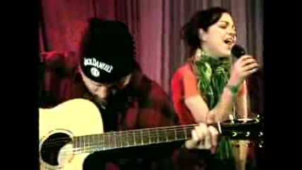 Evanscence - My Immortal (acoustic)
