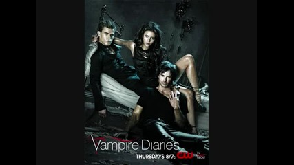 The Vampire Diaries Season 2 Ep.09 Ben Harper - Amen Omen