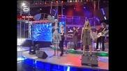 Пламена пее повече от добре - Music Idol 2 - голям концерт - 24.03.08 HQ