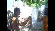 Shugata i Nen4o ludia si biat dzongoli