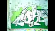 Graffiti - Blackboock on Neos