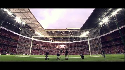 Liverpool Fc - To Build A Home