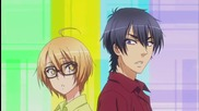 Love Stage!! Opening
