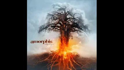 Amorphis - Silver Bride New Single