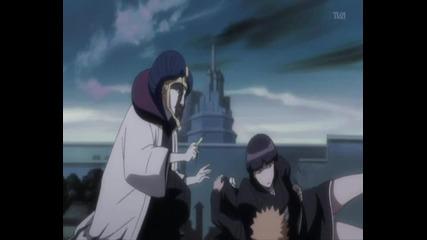 Nemu and Ichigo