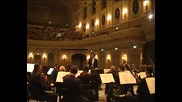 Beethoven Symphony No. 7 - Poco Sostenuto Vivace - Част 2/5