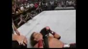Summerslam 2006 - John Cena Vs. Edge 3