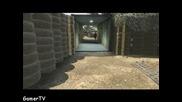 Call Of Duty Black Ops:ето така се сваля хеликоптер с Томахавка