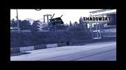 Shadowskt Drifting On Pro Street [part 1]