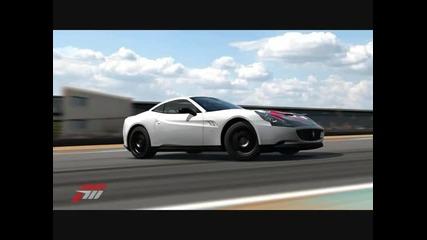 Forza 3 Team Rgt
