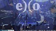 180.0626-10 Exo - Monster, Sbs Inkigayo E870 (260616)
