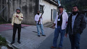 Guatemala: Armed civilian groups patrol streets to enforce COVID measures