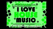 Top 10 Summer House Music 2010 Hits