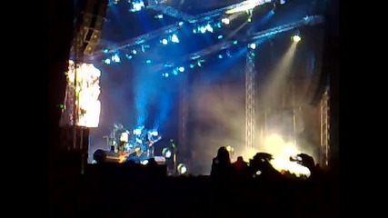 Scorpions в София
