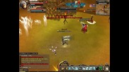 Hero Online 92 Lv Vs 101+ ;]