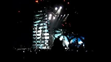 Мадона в София [29.08.2009]