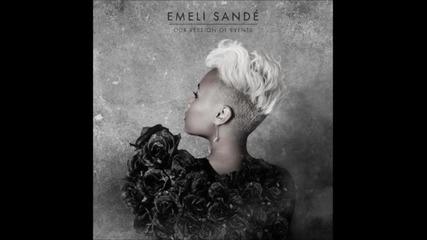Emeli Sande - Where I Sleep