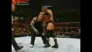 Wwe.raw.06.09.08 - Jeff Hardy Vs Triple H
