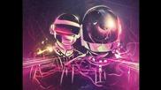 Daft Punk - Get Lucky ( The Nef Project Remix ) feat. Pharrell