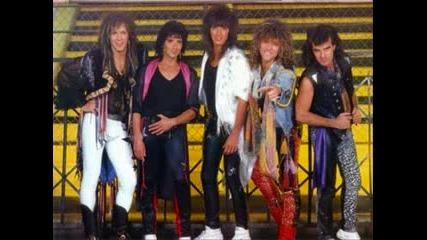 Bon Jovi - Put The Boy Back In Cowboy