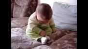 Много Сладко И Смешно Заспиващо Бебе