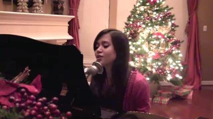Страхотно изпълнение!!! Megan Nicole by Katy Perry - Firework (cover)