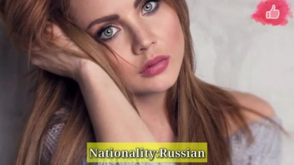 10 от най-сексапилните и зашеметяващи рускини