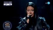"Гери-Никол като Rihanna - ""Stay & Love On The Brain"" | Като две капки вода"